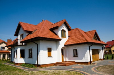 Renting houses